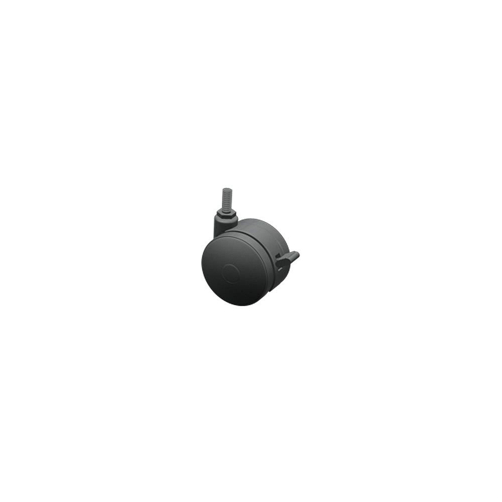 BBQTEK ROULETTE (PIVOTANTE)  GSF3016B; pour barbecue au gaz Tera Gear GSF3916