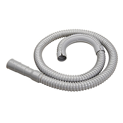 Plastic Corrugated Washing Machine Discharge Hose