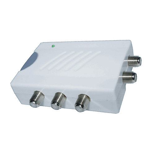 1 in 4 out TV Amplifier