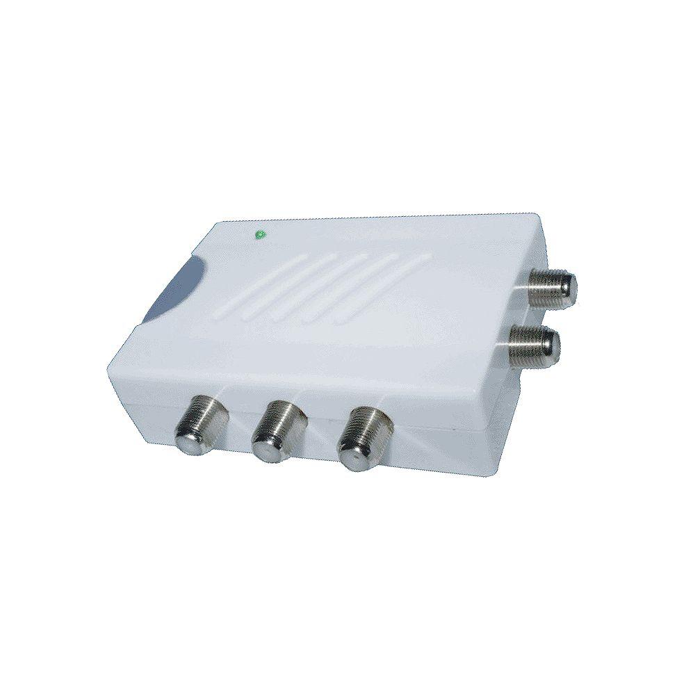 Digiwave 1 à 4 sur TV Amplificateur