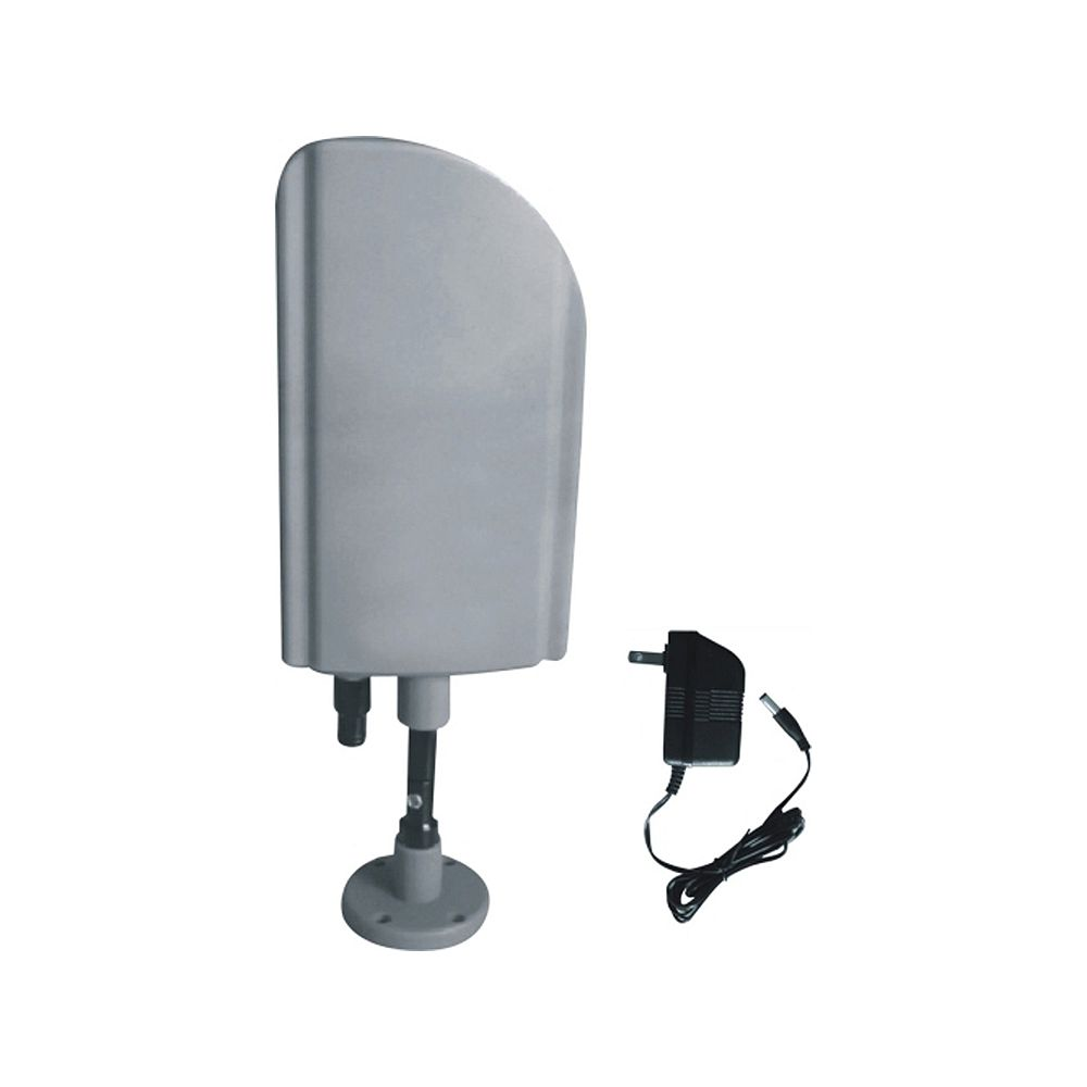 Digiwave Indoor and Outdoor TV Antenna with Booster