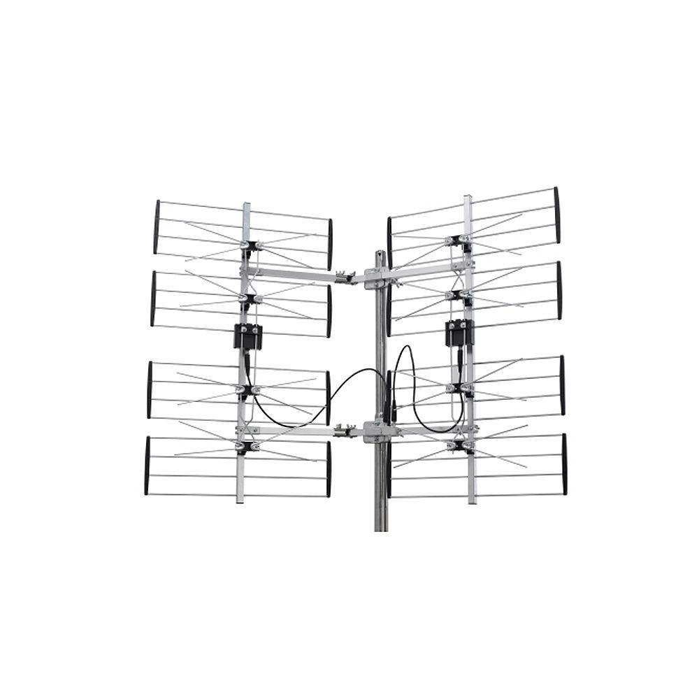 Digiwave Adjustable Multidirectional HDTV Antenna