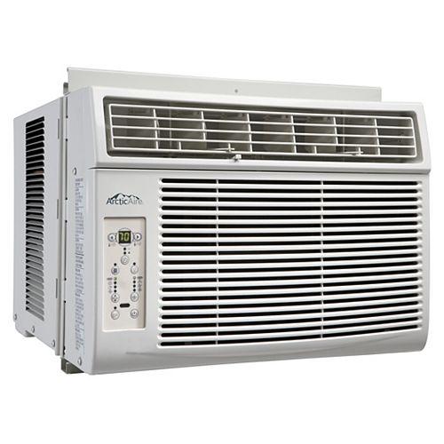 ArcticAire 8,000 BTU Window Air Conditioner