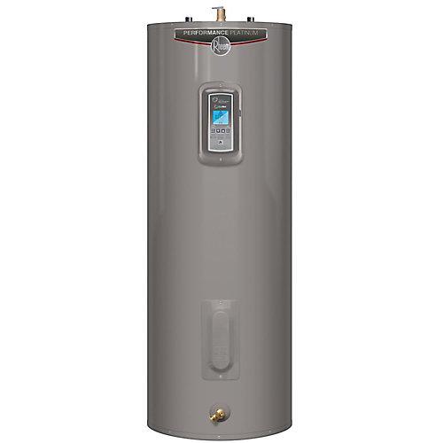 Chauffe-eau électrique 63 Imperial Gal  Performance Platinum, garantie 12 ans