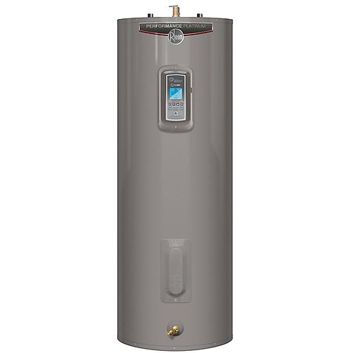 Performance Platinum 63 Imperial Gal Electric Water Heater with 12 Year Warranty