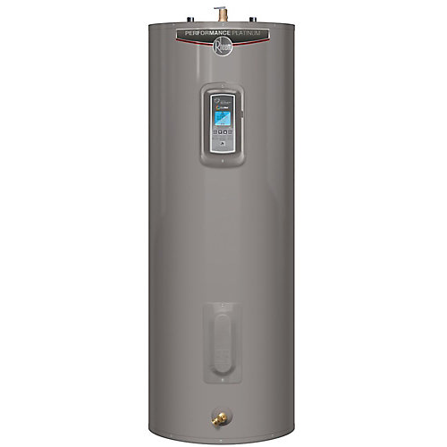 Performance Platinum 39 Gal 12 Year Electric Water Heater