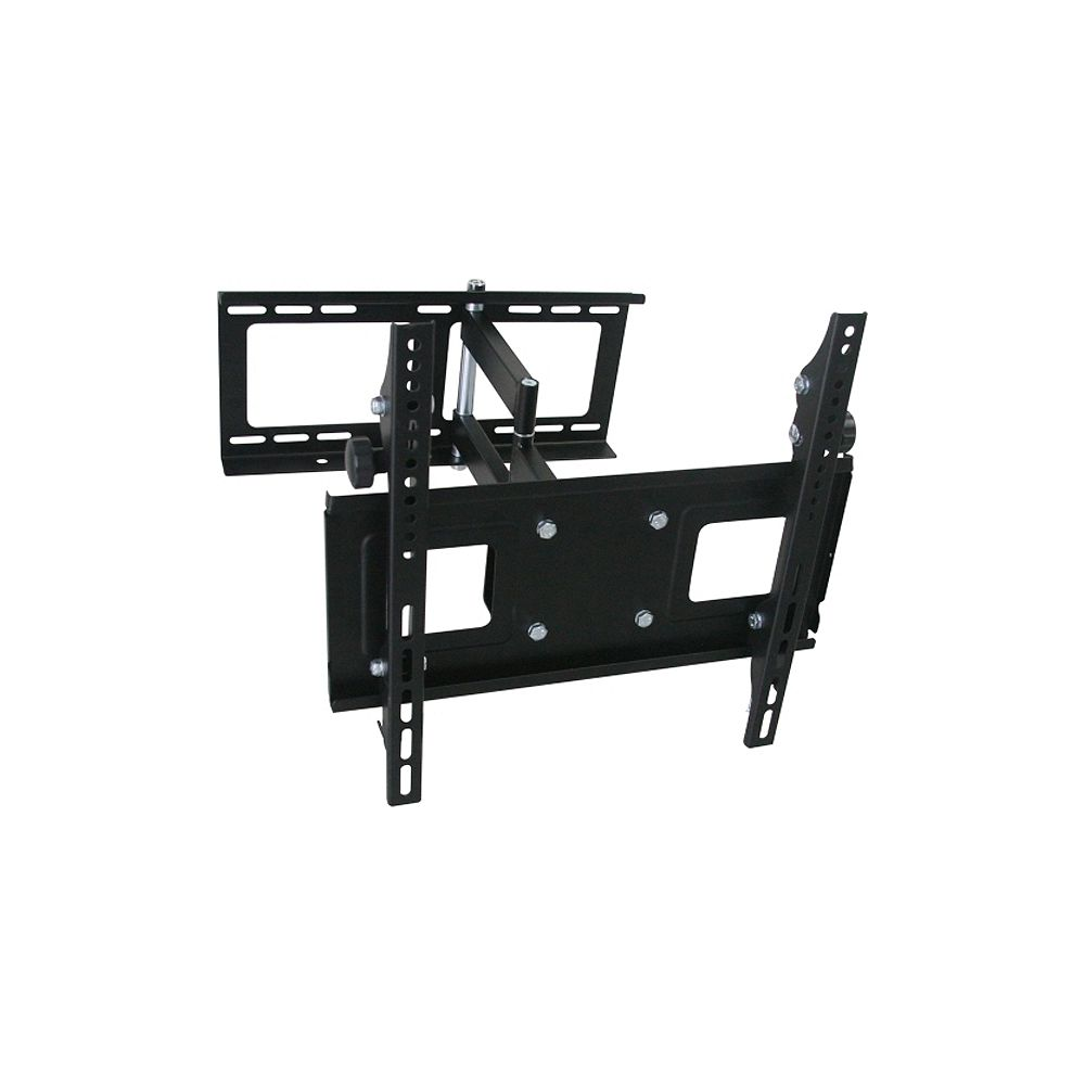 TygerClaw Full Motion Wall Mount for 23-inch to 42-inch TV