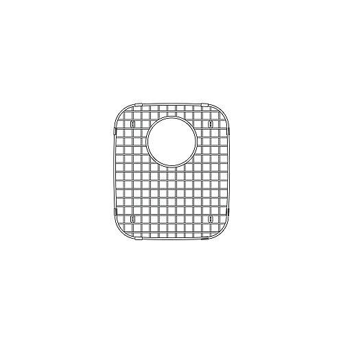 Grille d'évier VIENNA 210 (petit cuve), acier inoxydable