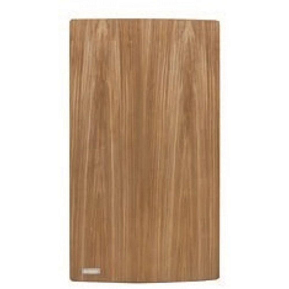 Blanco Ash Cutting Board