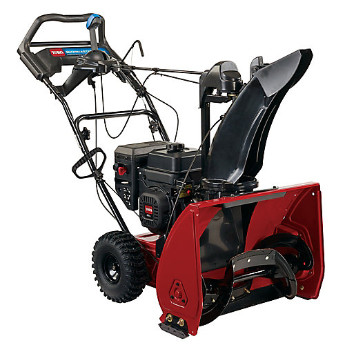 SnowMaster 724 QXE Snow Blower