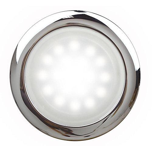 Système d'éclairage à DEL blanches