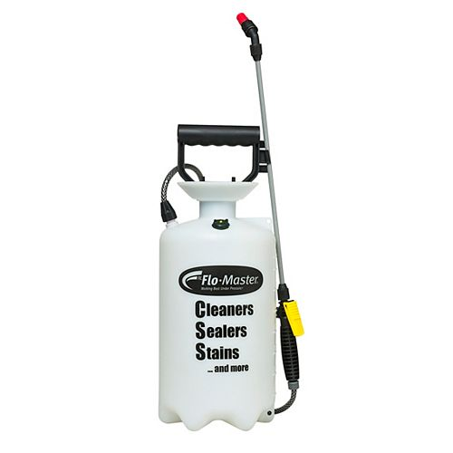 7.5L Deck & Stain Sprayer