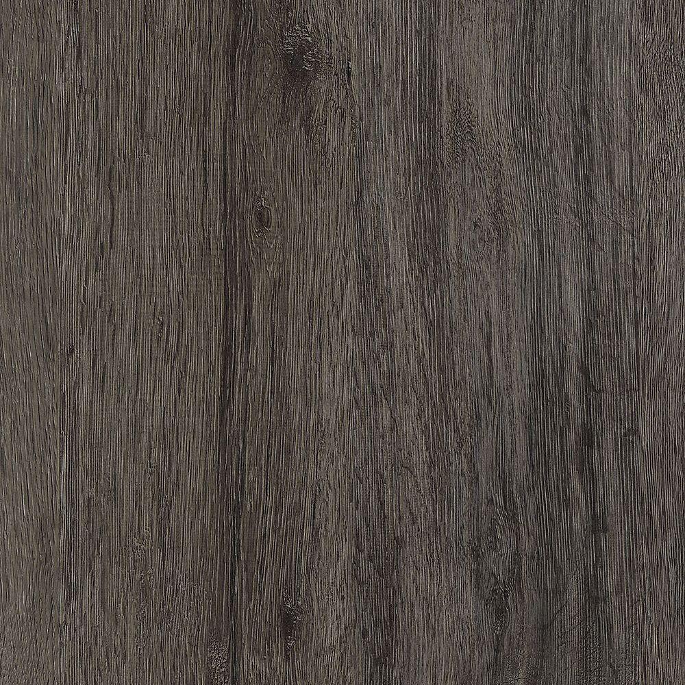 Allure Locking Sample - Gotham Oak Luxury Vinyl Flooring, 4-inch x 4-inch