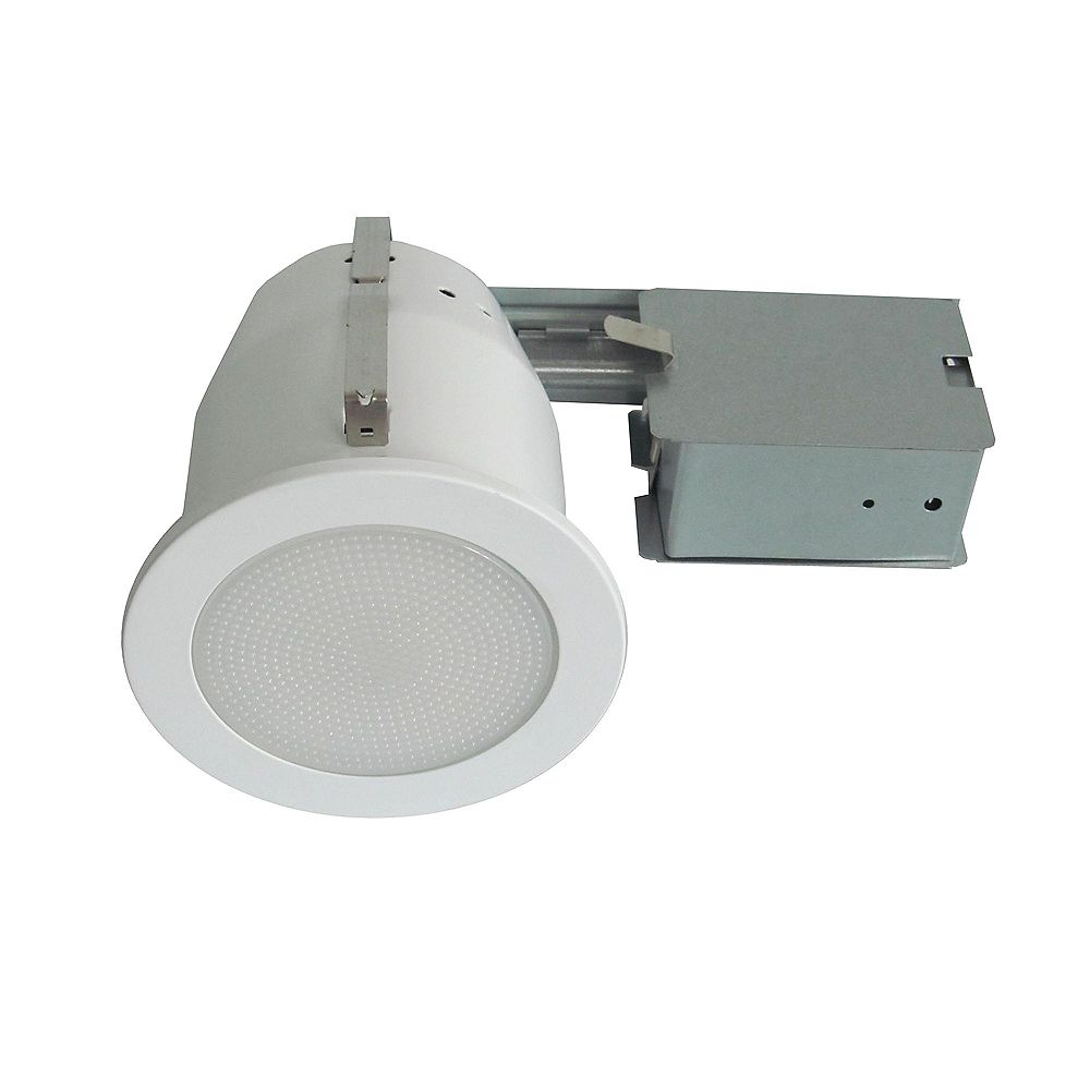 Nextlite 4 Inch LED Shower Trim Kit