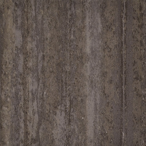 12 in. x 23.82 in. Olympic Stone Grey Luxury Vinyl Tile Flooring (Sample)