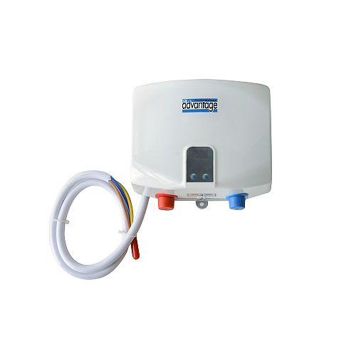 Advantage Mini chauffe-eau électrique sans réservoir de 3,5 KW au point d'utilisation