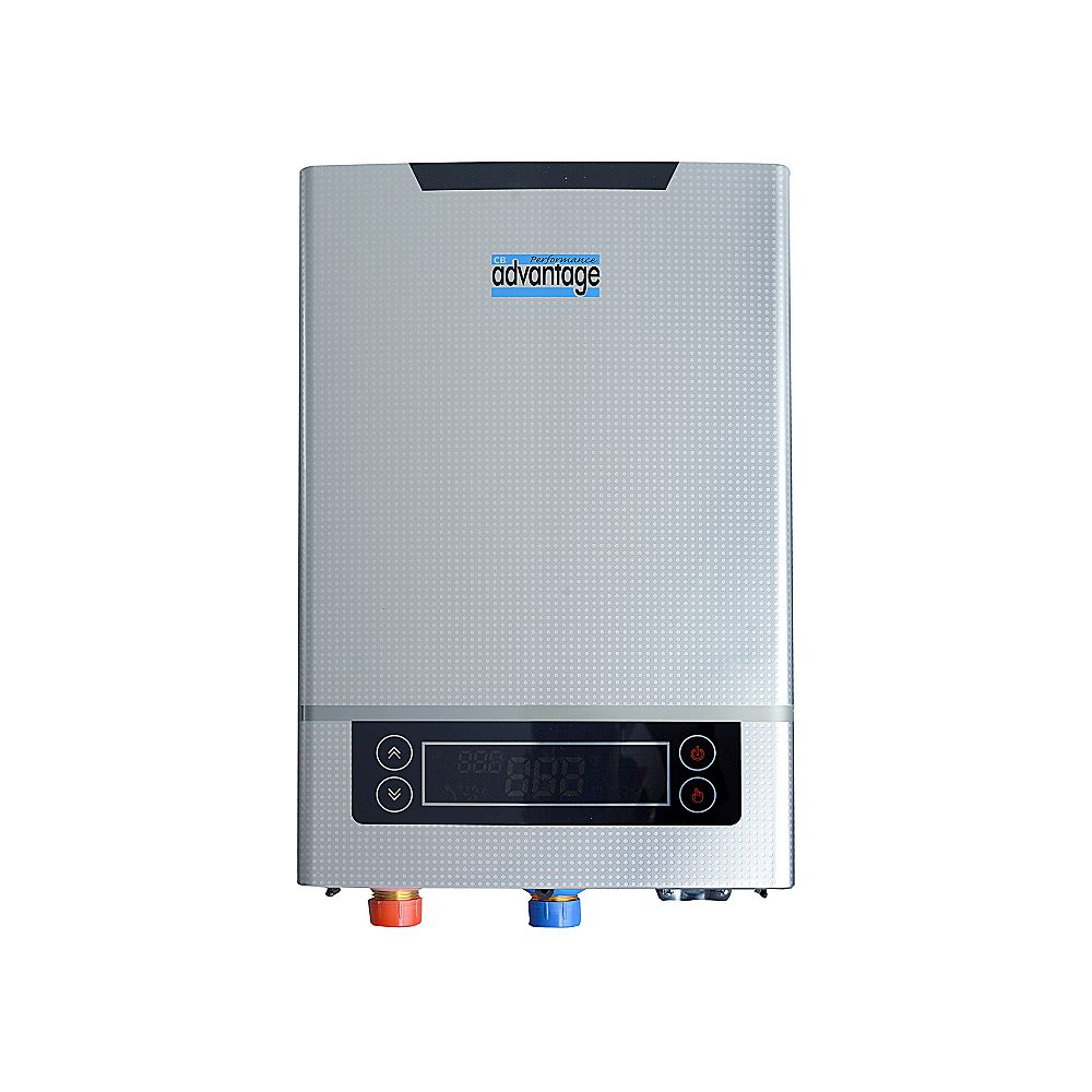 Advantage 27 KW Whole Home Electric Tankless Water Heater
