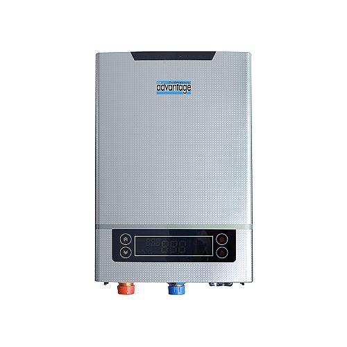 Chauffe-eau électrique sans réservoir 27 KW pour toute la maison