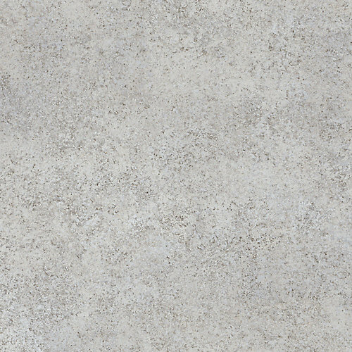Locking 12-inch x 23.82-inch Pearl Stone White Luxury Vinyl Tile Flooring (Sample)