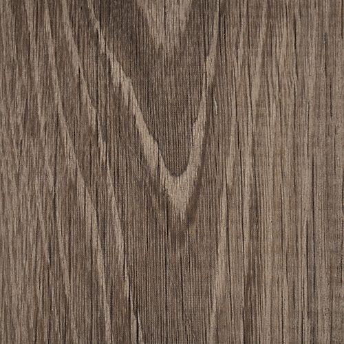 8.7 in. x 47.6 in. Smoked Oak Tan Luxury Vinyl Plank Flooring (Sample)