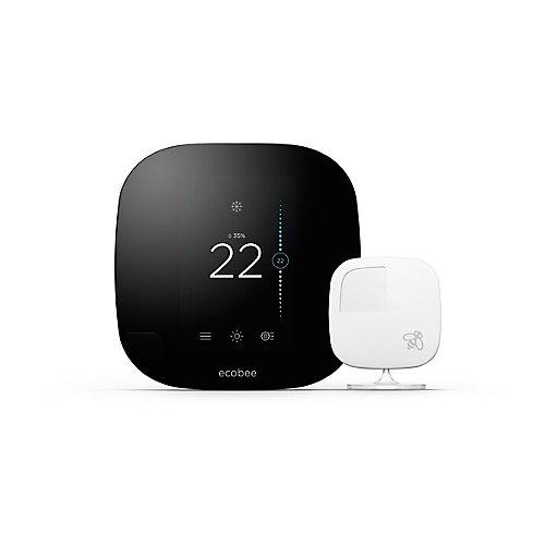 Thermostat intelligent Wi-Fi avec télécapteur compatible avec HomeKit - ENERGY STAR®