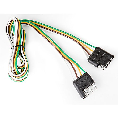 Câbles de connexion REESE Towpower<sup>®</sup>