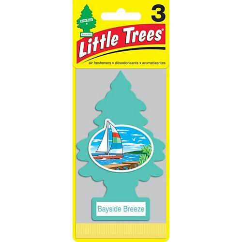 Bayside Breeze Air Freshener, (3-Pack)