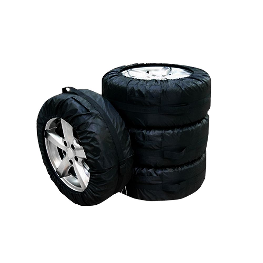 GO ON Housses à pneu saisonnières
