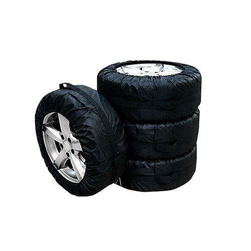 Seasonal Tire Covers