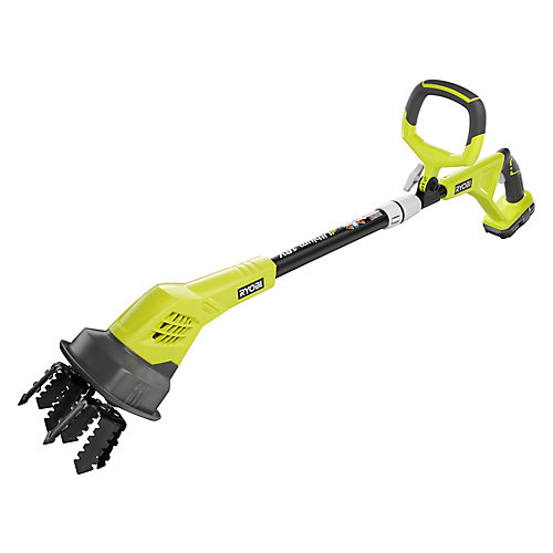 ONE+ 18V 4-inch Cordless Cultivator