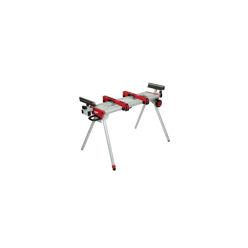 Milwaukee Tool Folding Miter Saw Stand