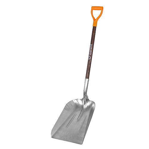 Aluminum Grain Scoop Shovel