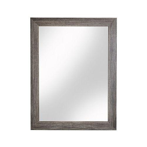 Miroir Sundown de 23po de la collection Boardwalk