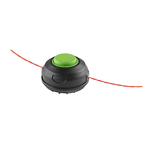 POWER+ 15-inch Brushless String Trimmer Head Replacement