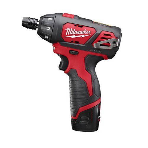 Milwaukee Tool Perceuse compacte M12