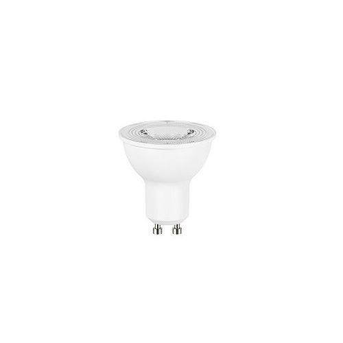 50W Equivalent Daylight (5000K) GU10 Dimmable LED Flood Light Bulb (6-Pack) - ENERGY STAR®