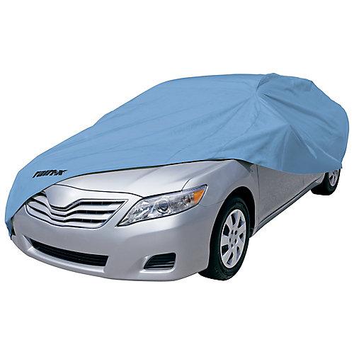 Housse d'auto Rain-X, trop grand