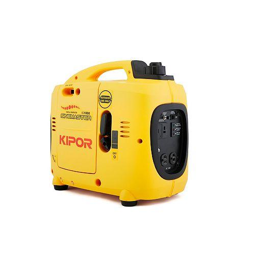 1000W Digital Generator