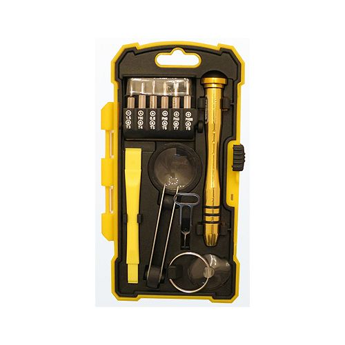 17-Piece Smart Phone Tool Kit