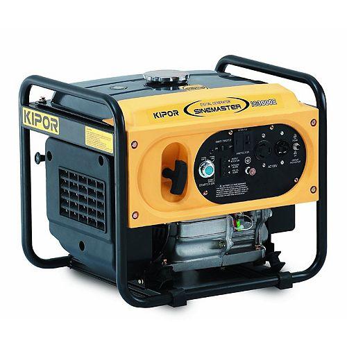 Kipor Power Equipment 3000W Digital Generator