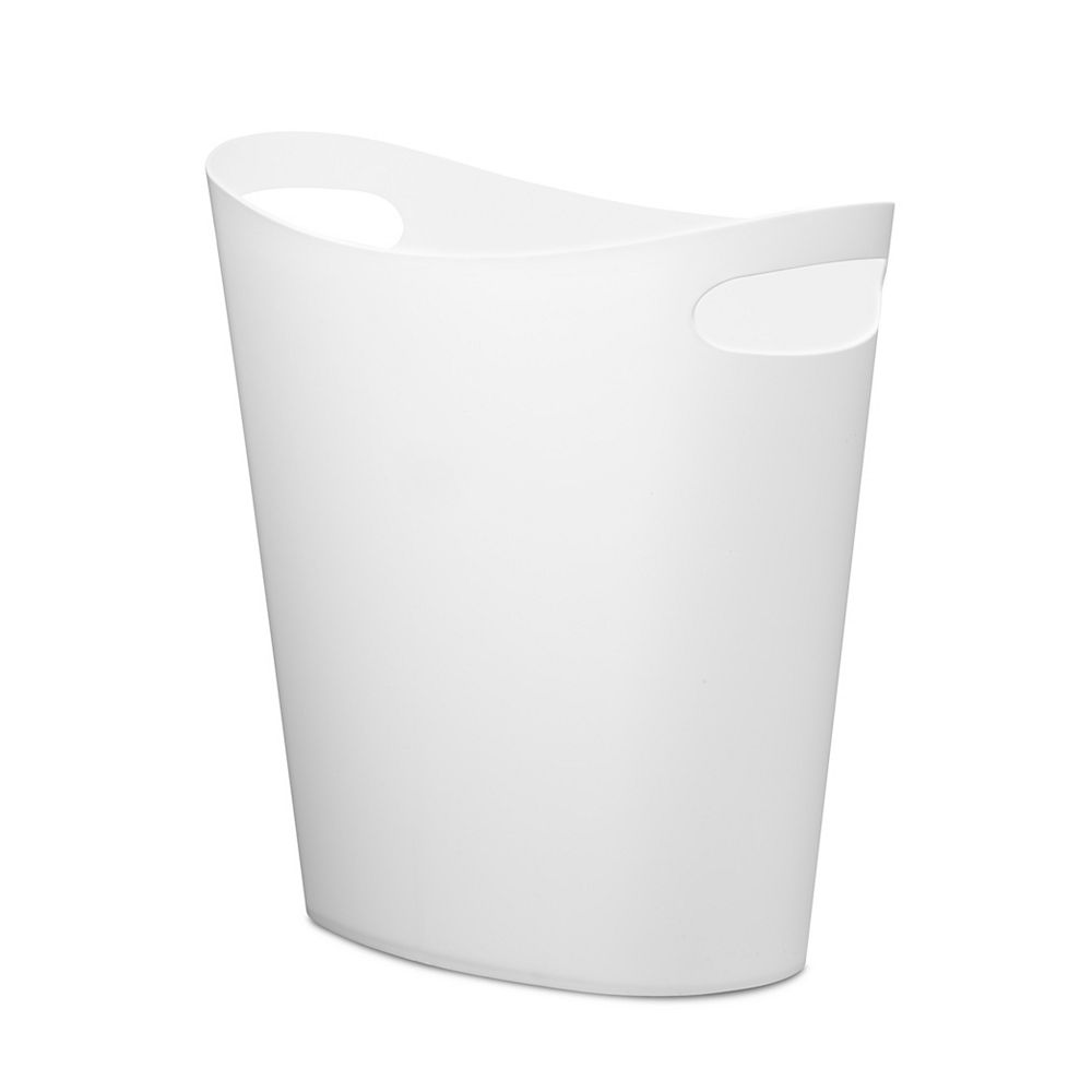 Loft Corbeille Étroite Umbra, Blanc
