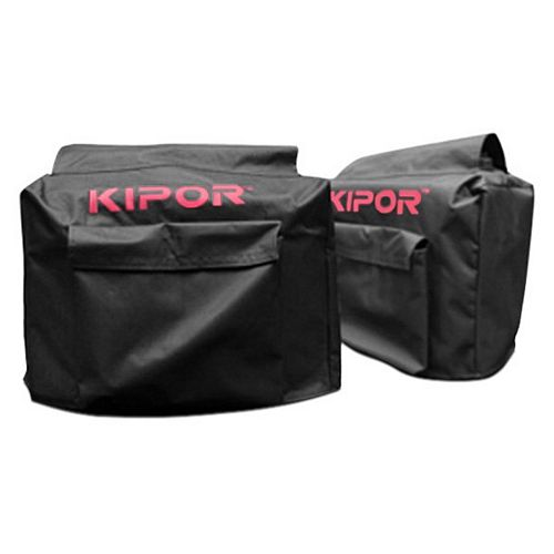 Couverture de génératrice Kipor 6000W