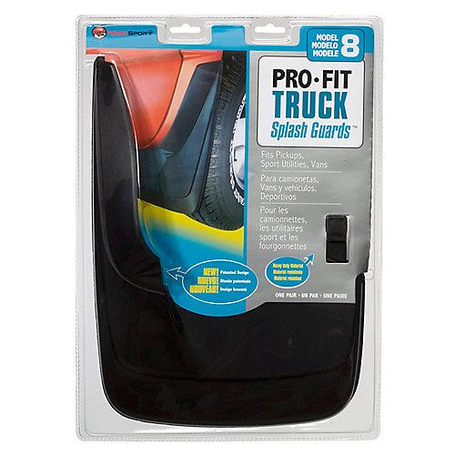 Pro Fit Splashguard - Model #8