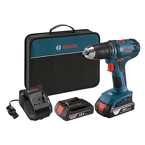 18 V Compact 1/2 Inch Drill/Driver