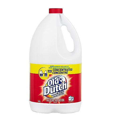 Multi Purpose Bleach, 3.6L
