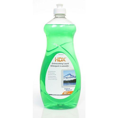 HDX Nettoyant antibactérien tout usage