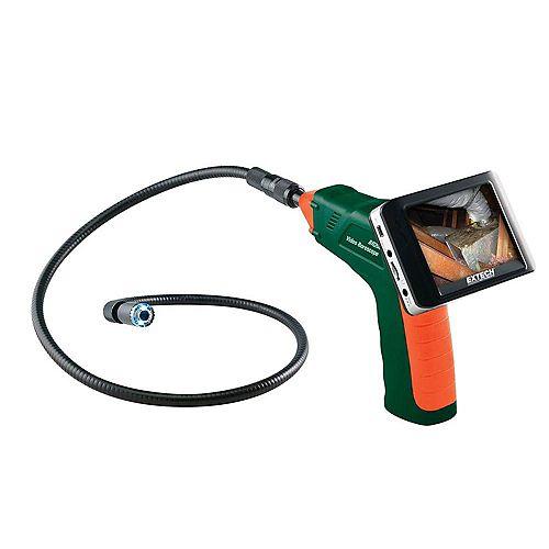 Caméra dinspection sans fil/endoscope vidéo