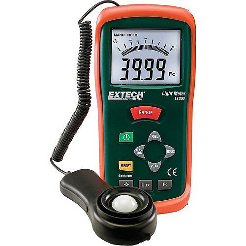 Extech Instruments Light Metre