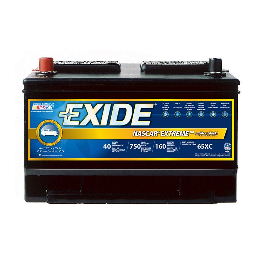 Exide Exide Extreme Gr 65