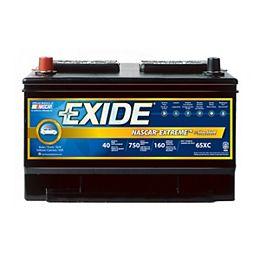 Exide Extreme Gr 65